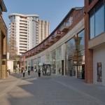 Horizon External Building