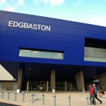 Cricket - Warwickshire County Cricket Club - Clydesdale Bank 40 - The New Edgbaston