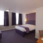 Premier Inn at Earlsdon Park Coventry