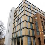 QCDA External Building