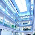 QCDA Atrium